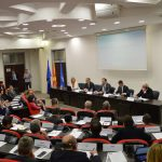 5 April 2019 – MARRI Friends Meeting & Celebration of the 15th anniversary of MARRI