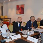 18-19 April 2019 – Meeting for Presentation of the Plan for Finalization of MARRI's Basic Documents