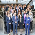 """10 May 2019 – Workshop on """"Strengthening regional dialogue and cooperation on migration"""""""