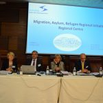 "15 May 2019 – Workshop on ""Strengthening regional dialogue and cooperation on migration"""