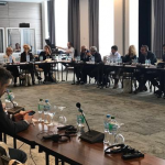 14 May 2019 – Regional Meeting on Readmission in the Western Balkans
