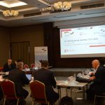 27 November 2019 – 1st Steering Group meeting of the Regional Project on Preventing and Combatting Trafficking in Human Beings in the Western Balkans (PaCT)
