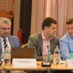 6-8 November 2019 – The Third MARRI Legal Framework Reform Meeting