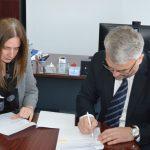 30 December 2019 – IOM – MARRI: Donation Agreement for Regional Migration Data Exchange Platform Signed