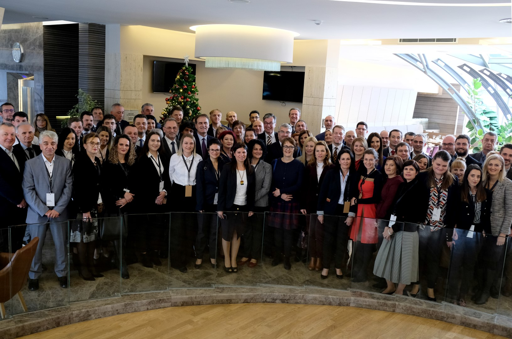 "4-5 December 2019 – Regional Conference ""Managing Migration Better"" in Pristina"