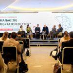 """4-5 December 2019 – Regional Conference """"Managing Migration Better"""""""