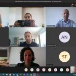 12 November 2020 – Workshop on EASO Training Needs Assessment and Training Methodology