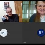 10 November 2020 – Online Training for Asylum Department Staff in Serbia on Regional Remote Interpretation Service