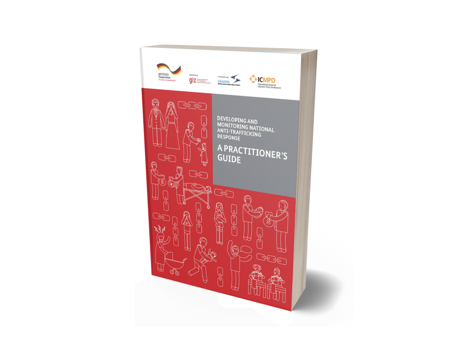 20 May 2021 – Promotion of the ICMPD Practitioner's Guide for Developing Strategies against Trafficking in Human Beings and Action Plans