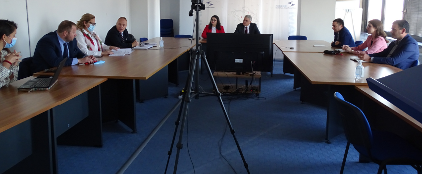 MARRI RC - EASO Briefing