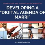 27-28 April 2021 – Workshop on Developing a Joint Understanding of the Digital Transformation Process