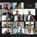 27 May 2021 – 4th PaCT Steering Group Meeting