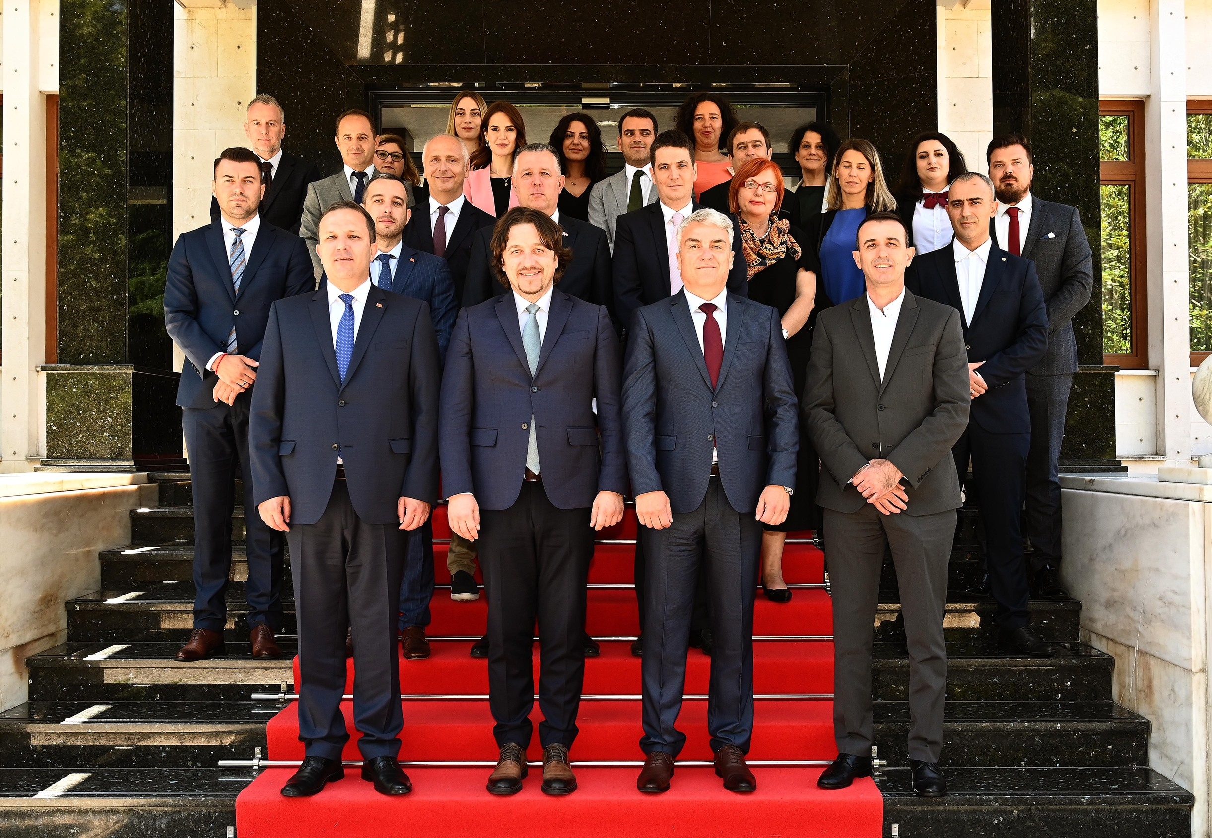 2 July 2021 – MARRI Regional Forum, Podgorica
